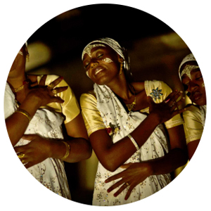 World Sacred Spirit Festival